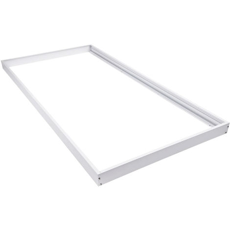 Biard Aluminium Surface Mounting Frame Bracket for 600 x 600mm LED Panel Light