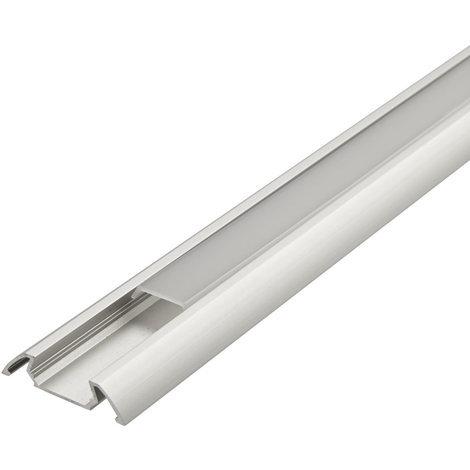 Biard Flat Slim Aluminium Profile