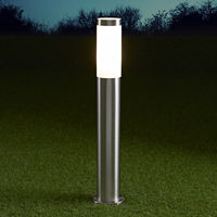 Biard Le Mans Stainless Steel Bollard Light