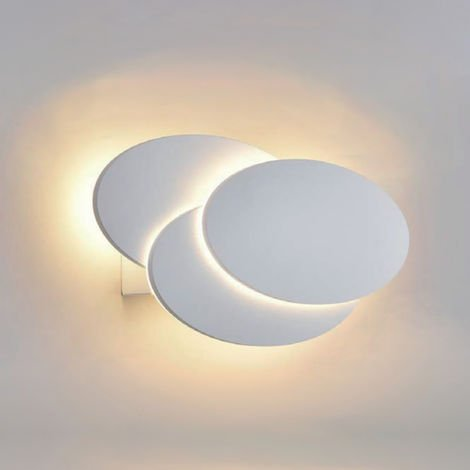 Biard piran applique led 12w per interni lampada da for Led per interni