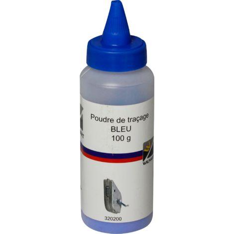 Biberon De Poudre Bleue 100g