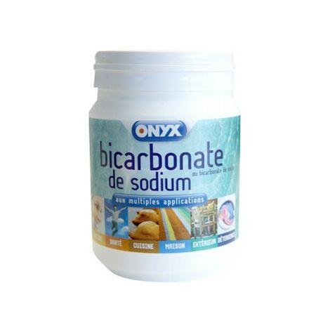 Bicarbonate de sodium Onyx