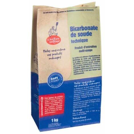 Bicarbonate de soude 1 kg