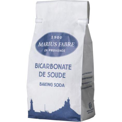 Bicarbonate De Soude Boite 700g - MARIUS FABRE