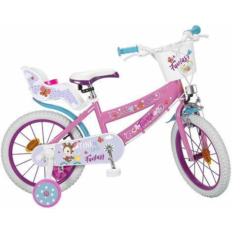 Bici Bicicletta Per Bambini 12/'/' Modello Speed Racing 3-5 Anni Toimsa 12005
