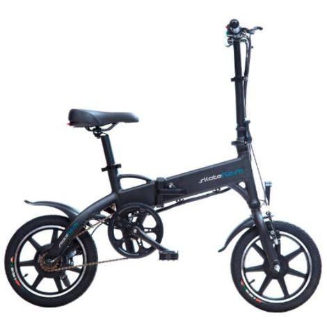 Bicicleta eléctrica Skateflash Folding E-Bike Compact