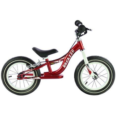 Bicicleta sin pedales para niños Repetto o Ragazzo