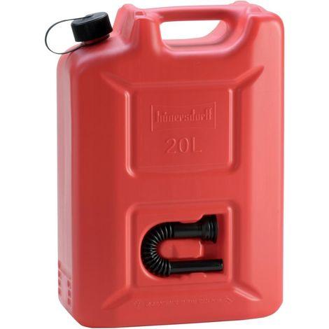 Bidón de gasolina Profi 20 l