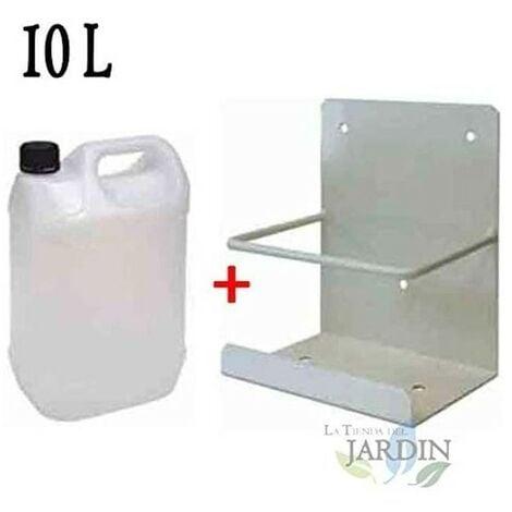 """main image of """"Bidón 10 litros condensador con soporte, ideal para aire acondicionado"""""""