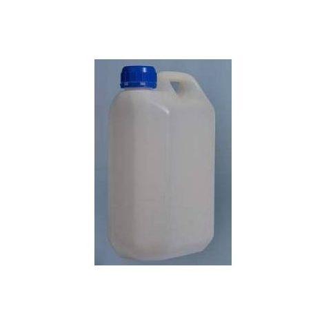 Bidon 2 litros rectangular