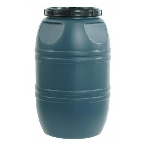 Bidon 220 litros tapa rosca