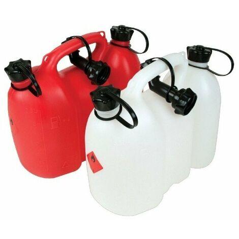 Surréaliste Bidon double essence/huile 5 l et 3 l - 680146 XV-28