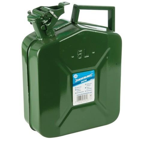 Bidon à essence - 5 L