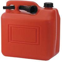 Bidon Combustible Rojo - - 1421 - 20 L