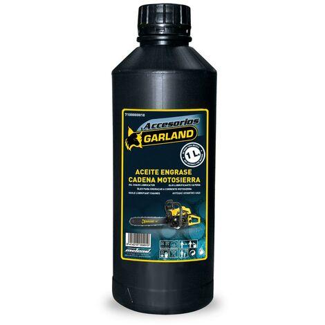 Bidón de aceite para cadenas 1L Garland
