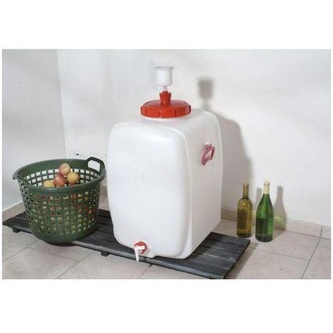 """main image of """"Bidón de agua 110 l -Ley alimentaria- comodidad"""""""