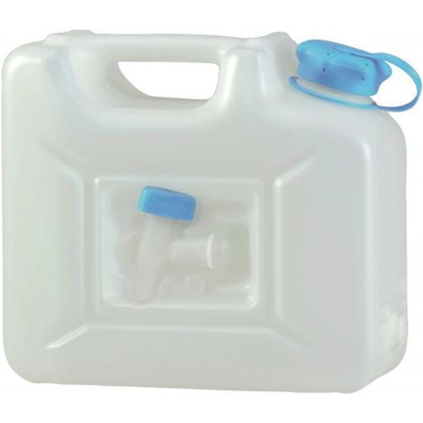 Bidón de agua PROFI 12l