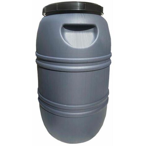 Bidon de boca ancha 220 litros