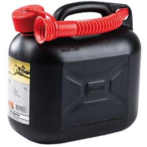 bidon de carburant 5L