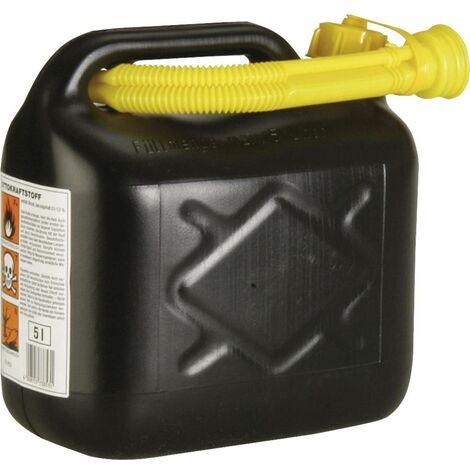 Bidon de carburant 811978 Plast 5 l