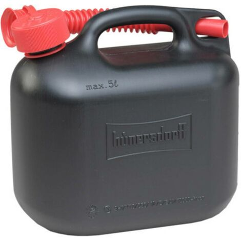 Bidon Carburant 5L