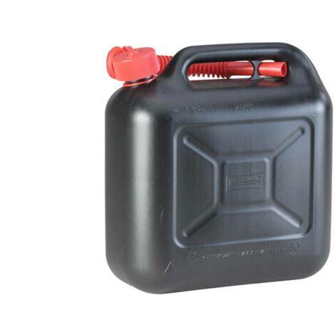 Bidon de carburant Alutec 812800 (L x l x h) 324 x 164 x 333 mm 10 l 1 pc(s)