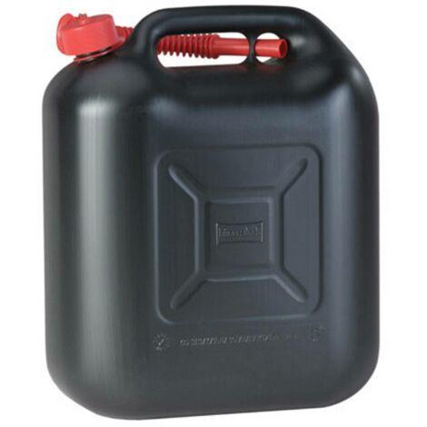 Bidon de carburant Alutec 813500 (L x l x h) 435 x 178 x 435 mm 20 l 1 pc(s)