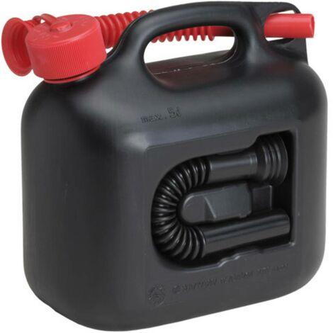 Bidon de carburant Hünersdorff Premium 800300 (L x l x h) 247 x 147 x 265 mm 5 l 1 pc(s)