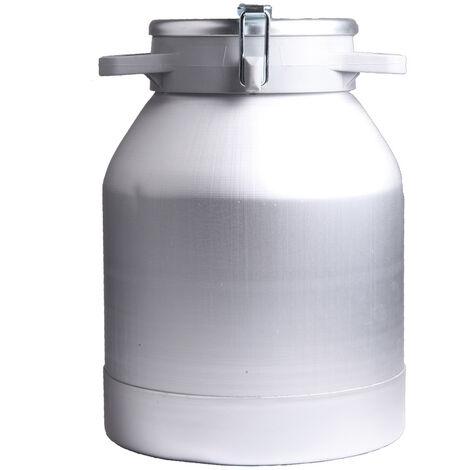 Bidon de lait en aluminium 20 L