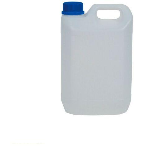 Bidón de plástico para condensados 5 litros