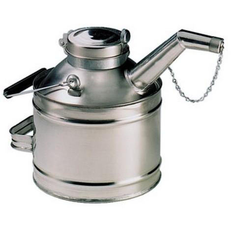 Bidon d'huile, Volume : 3,0 l