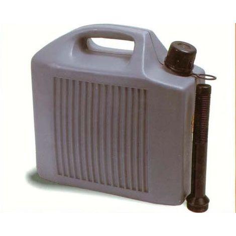 Bidon gasolina 30 litros