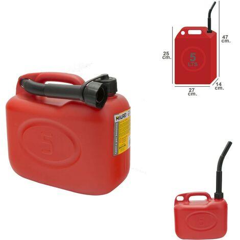"main image of ""Bidon gasolina 20 litros homologado"""