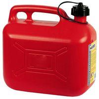 Bidon gasolina 5 litros homologado