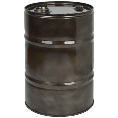 Bidon industrial metálico 30 litros