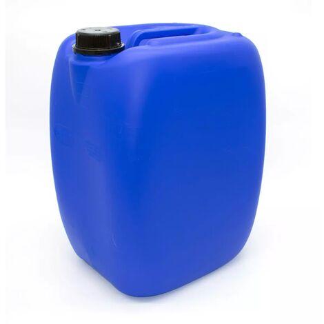Bidon / Jerrycan 20 litres bleu VIDE