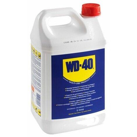 Bidon lubrifant WD-40 5L