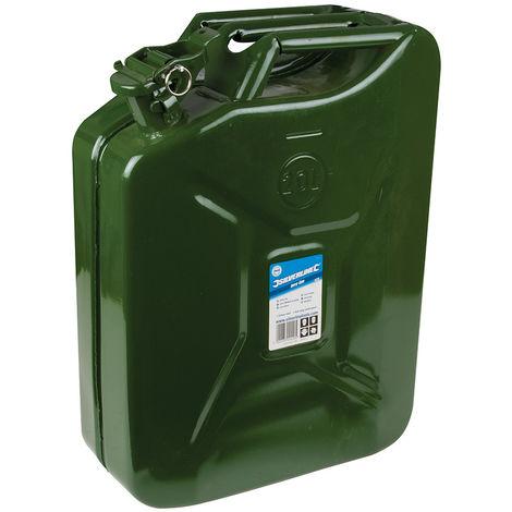 Bidón para líquidos 20 litros - NEOFERR..