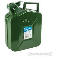 Bidón para líquidos (5 litros)