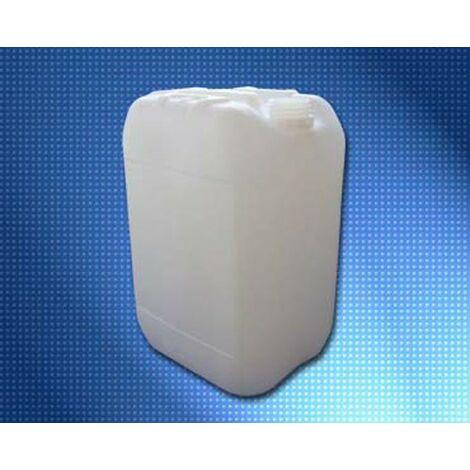 BIDON PLASTICO APILABLE B 50 25 litros..