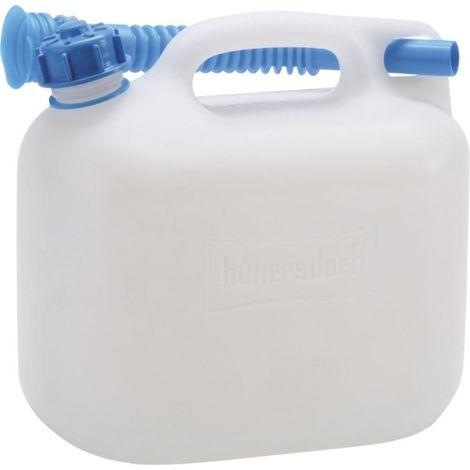Bidon pour eau 5l