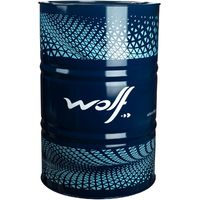 Bidon Vitaltech 5w40 205l Wolf 8312090