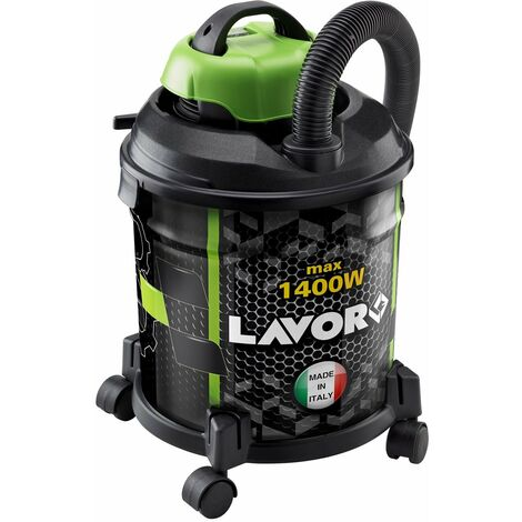 "main image of ""Bidone aspiratutto Lavor Joker 1400 S - -"""