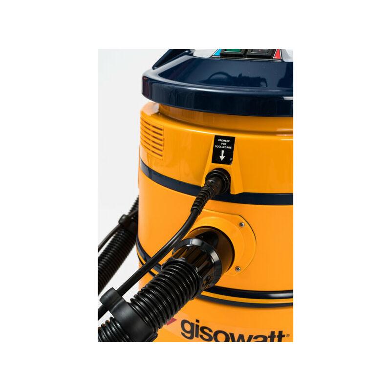 Industrial Bagnato e Asciutto Aspirapolvere 1500 W-POWER 30 L potente
