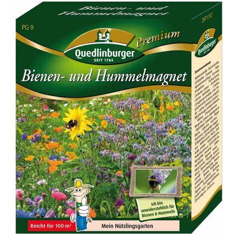 Bienen- u. Hummelmagnet