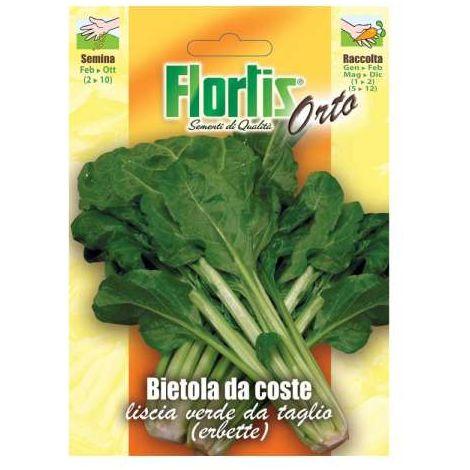 Bietola Da Coste (Erbette)