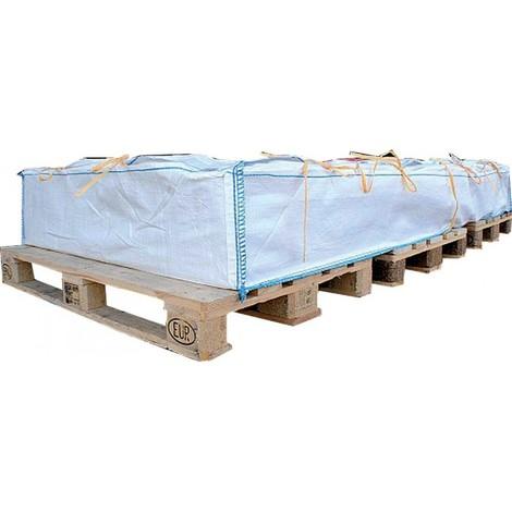 Big Bag amiante 3200x1250x300 mm