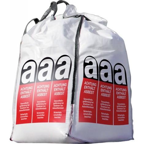 Big Bag amiante 900x900x1100 mm