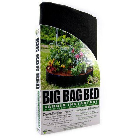 Big Bag Bed 380L - Smart pot - pot tissu potager geotextile
