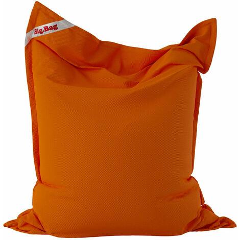 "main image of ""Big Bag Float orange - orange"""